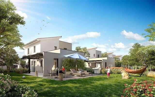 Programme Immobilier Guilherand Granges 1